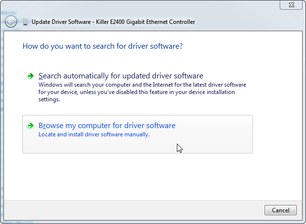 2018-11-23 02_08_11-Update Driver Software - Killer E2400 Gigabit Ethernet Controller